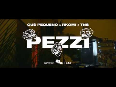 Guè Pequeno & Rkomi - Pezzi (Prod. Night Skinny)