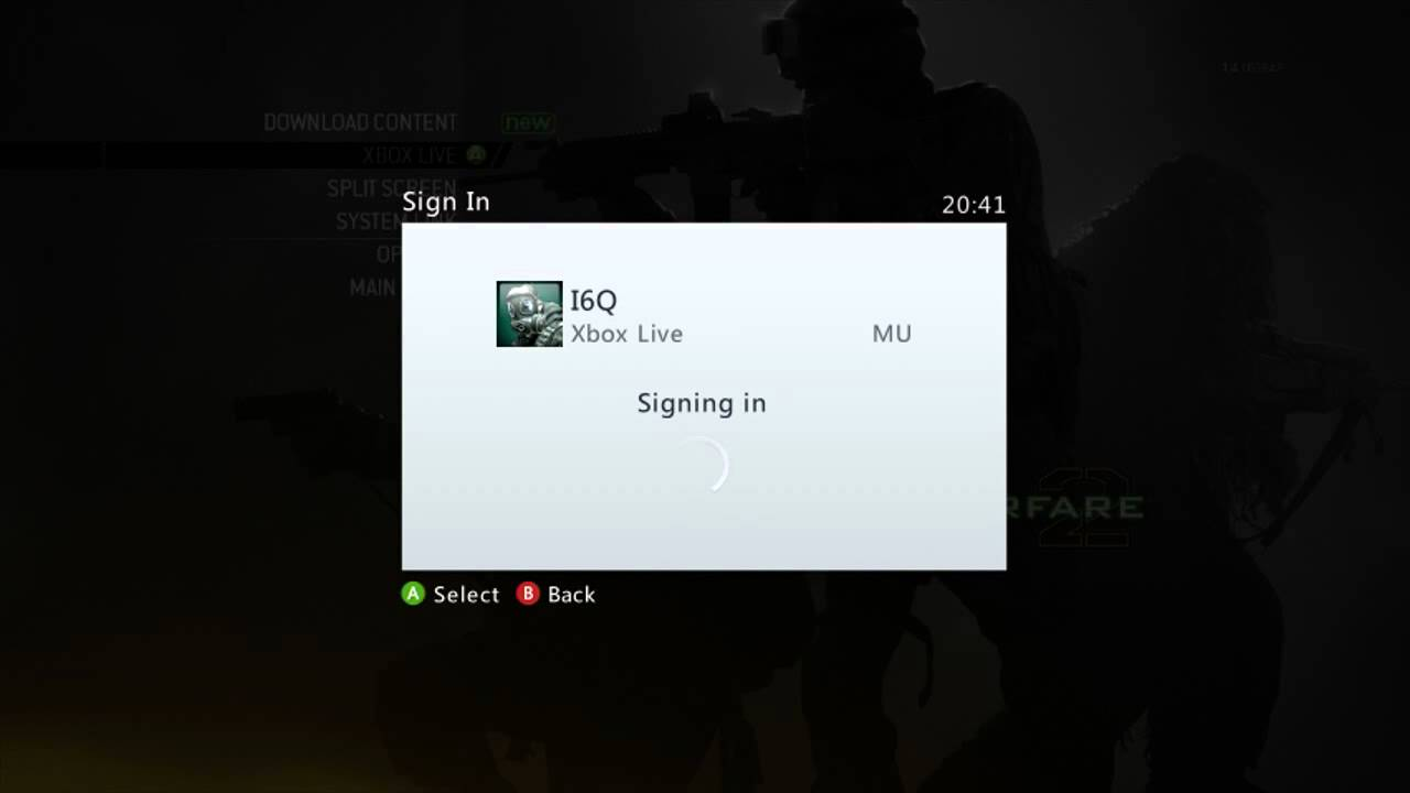 how to change your xbox gt
