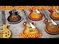 $80,000 Gibson Guitar Collection! | Rare Norlin Era Les Paul Models | Part 3