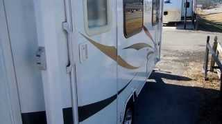 2010 Xcape by Fiber Lite 16 ft , Mini Travel Trailer, Like New, 2,200 Pounds, $8,495