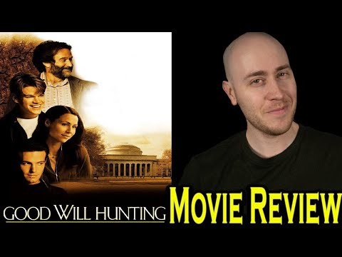 Good Will Hunting (1997) - Movie Review