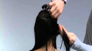 Free Hairdressing Tutorial Video - Hair Cutting Free Video Part 1 / 2(Saco Hair brings to you a FREE tutorial of our Foundations DVDs. Square Hair Cut - part 1 / 2 Watch more FREE and MEMBER videos at ..., 2011-10-24T00:47:07.000Z)