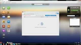 tuto transferer facilement des fichiers entre pc et android via wifi