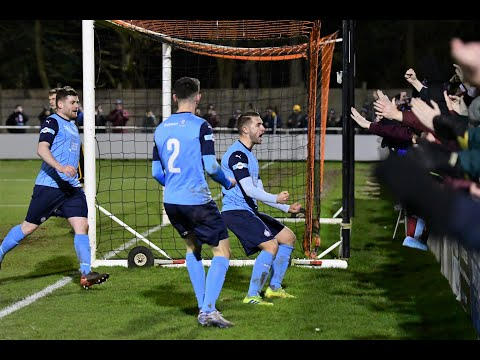 Morpeth South Shields Goals And Highlights