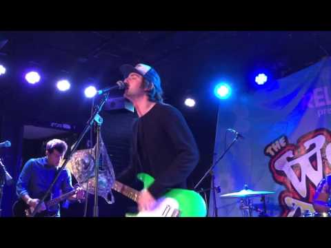 Dave Days live-Last Song at Chain Reaction 11-15-15 We're All Alright Tour