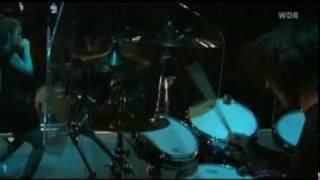 Garbage - Hammering In My Head (Live at RockPalast - 2005) HQ