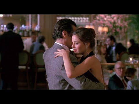 лучшие сцены танцев в кино