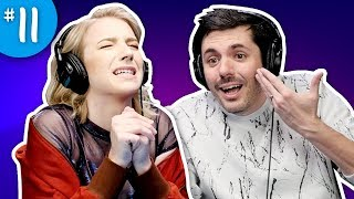 Is Joven Coming Back To Smosh Games? - SmoshCast #11
