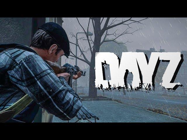 DayZ (видео)