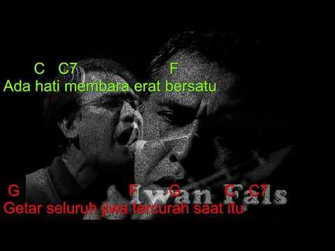Kemesraan - IWAN FALS [CHORD & LIRIK]