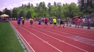 SONH State Summer Games:Athletics: 50M Dash