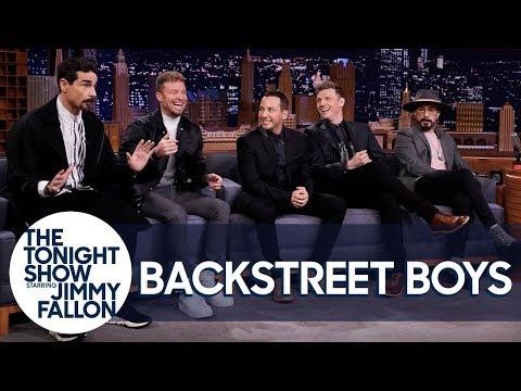Backstreet Boys Clear Up Ryan Gosling and *NSYNC Rivalry Rumors