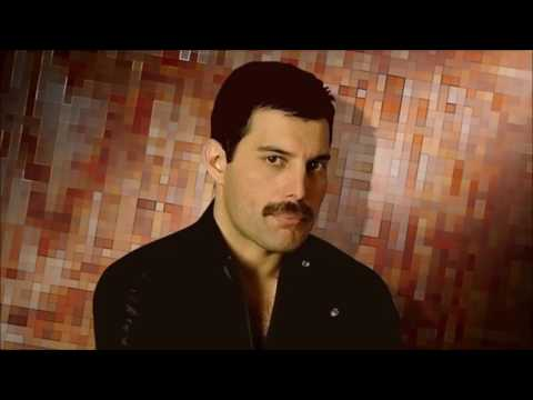 Freddie Mercury How Can I Go On Solo Solo - Raro
