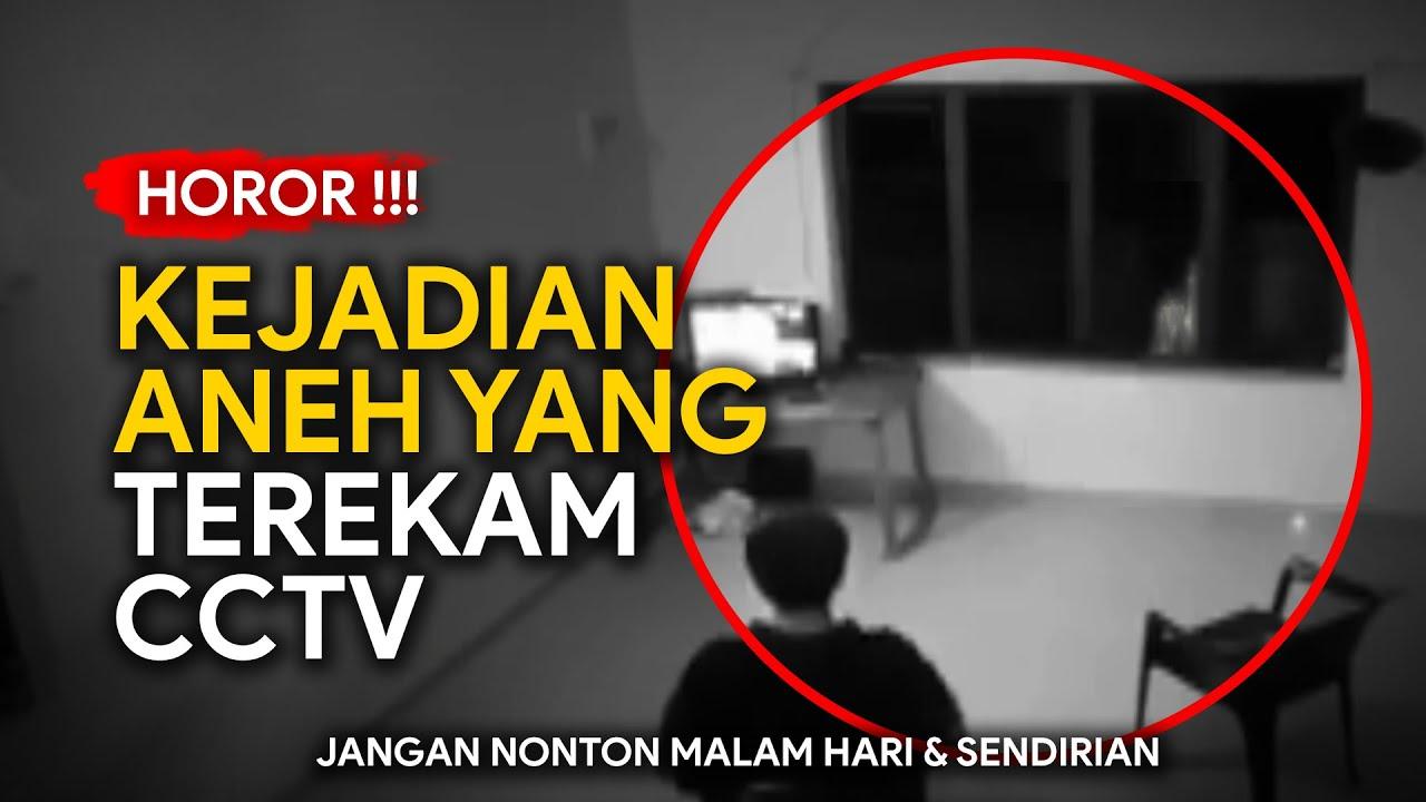 Download Kejadian Aneh yang Terekam CCTV  | Penampakan Hantu | Real Ghost Caught on Cameras