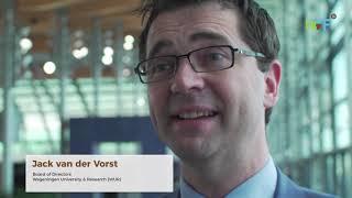 Jack van der Vorst - Board of Directors, Wageningen University and Research WUR