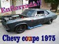 Chevy Coupe 1975 Vs Dodge Encuentro