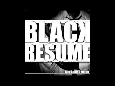 BLACK RESUME - DANCE INSTRUCTOR