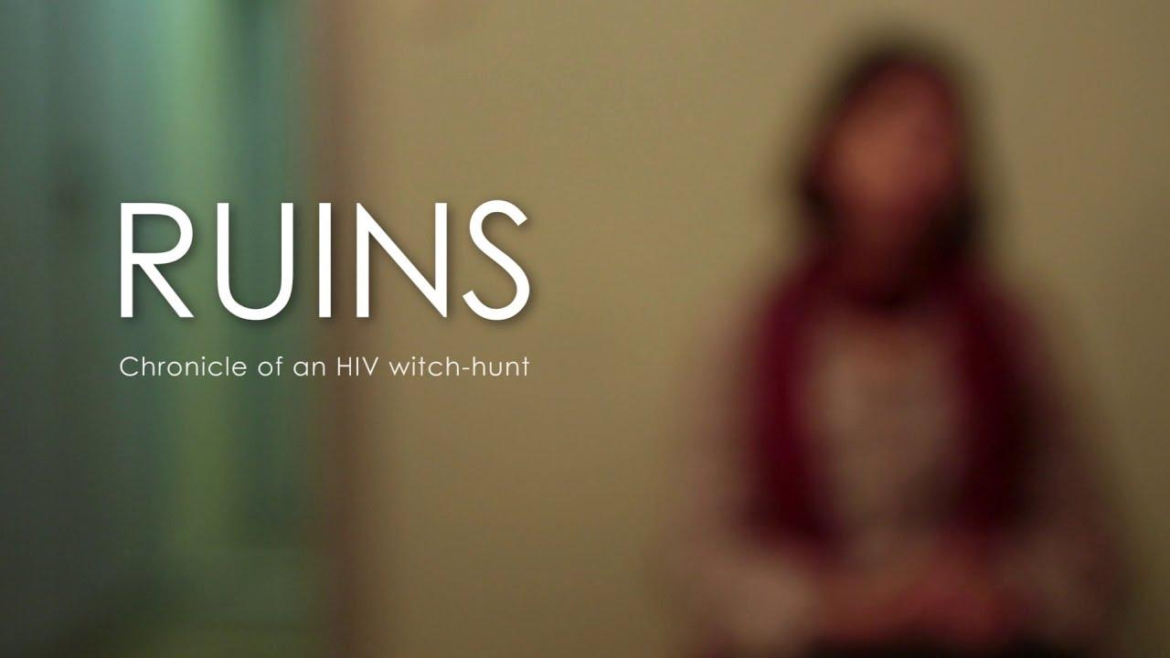 Ruins documentary