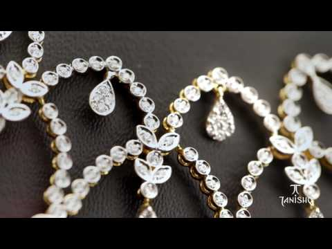 Tanishq presents Queen of Hearts Beautifully crafted diamond jewellery