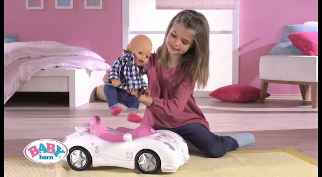 Image result for baby born car
