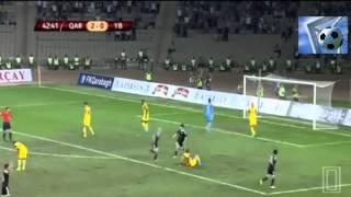 Карабах - Янг Бойз 3:0 ЛЕ Обзор матча