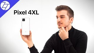 Google Pixel 4 XL - The ZONEofTECH Review!