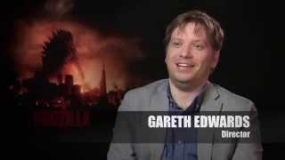 Godzilla - Meet The Director: Gareth Edwards Top 3 Monsters