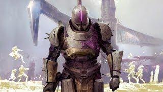 «Destiny 2: Обитель Теней» – трейлер сезона «Рассвет» [RU]