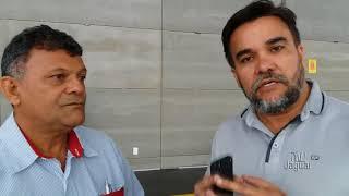 Marcos Lage fala sobre o campeonato cearense da série B