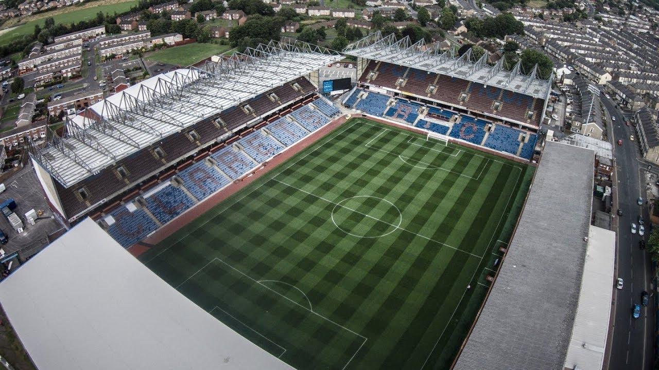 Image result for turf moor stadium