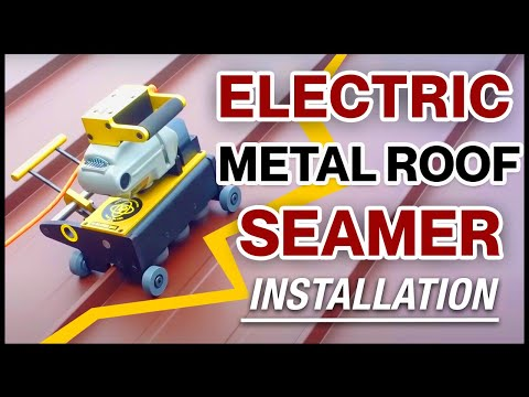Standing Seam Metal Roof Miami, FL - Istueta Roofing