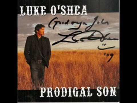 Luke O'Shea ~  Pride Of Erin