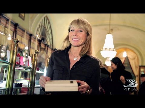 Shopping with Karine: Gifts Along the Danube