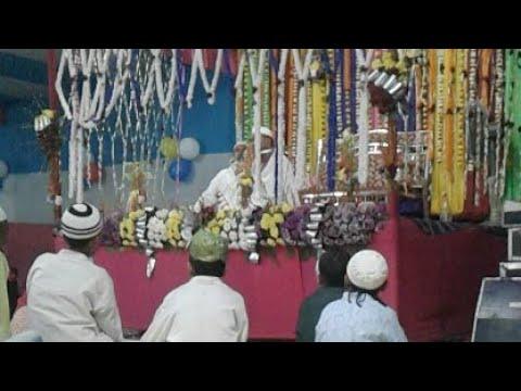 Pirzada Toha Siddique Live