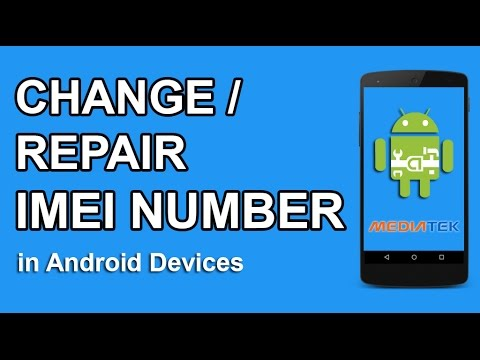 Guide] [How to] Repair IMEI Invalid | NV RA… | Micromax A106