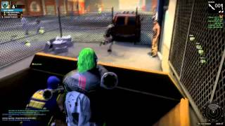 APB Reloaded - How to farm Money as Enforcer