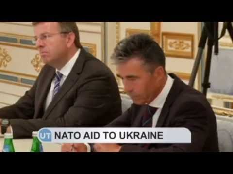 NATO aid for Ukrainian army: NATO troops to be deployed on Russian border