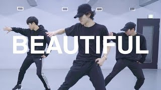BEAUTIFUL - Bazzi | 5SSANG choreography | Prepix Dance Studio