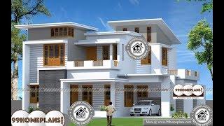 Indian House Design By 99HOMEPLANS COM [ Esp: M015 ]
