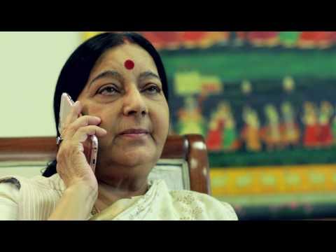 Pravasi Bhartiya Divas 2017 FILM    English Full