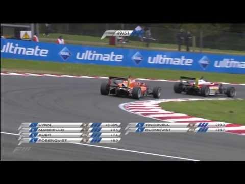 10th race FIA F3 European Championship 2013