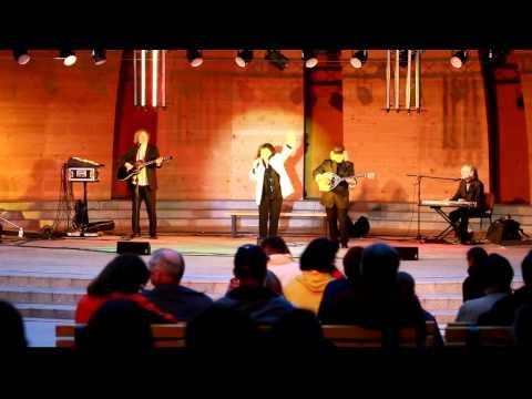 Koncert Eleni w rabczańskim Amfiteatrze