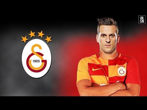 Arkadiusz Milik | 2016-2018 | Welcome to Galatasaray? | Skills,Dribblings And Goals | HD