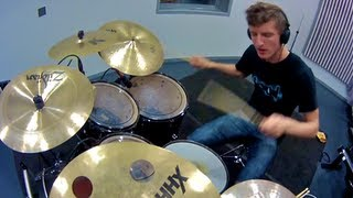Baixar - Avenged Sevenfold Coming Home Drum Cover By Theo Saenger Grátis