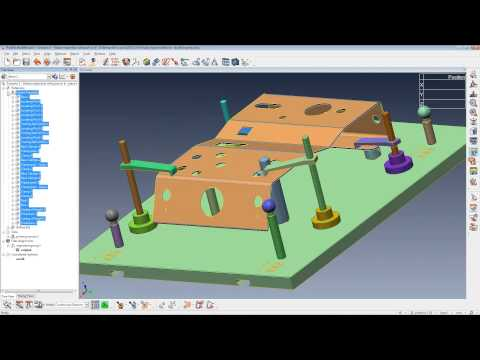 Webinar - Inspect Parts And Fixtures With Build/Inspect