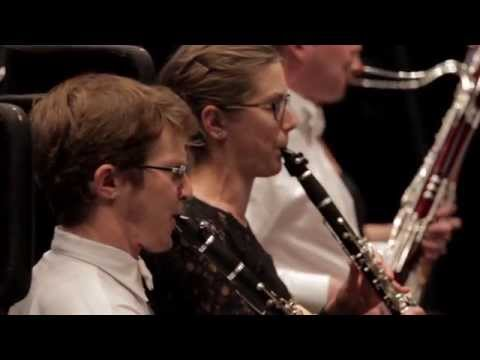 Queensland Symphony Orchestra education programs in Rockhampton and Mackay