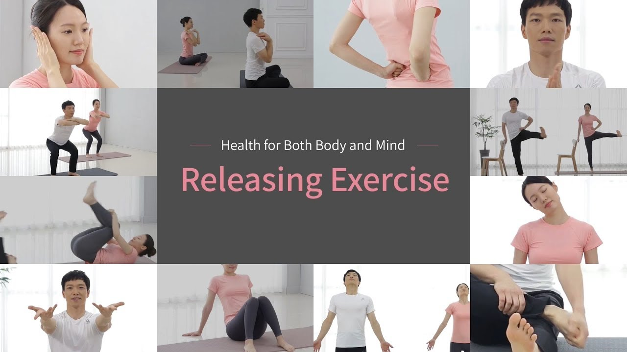 Releasing Exercises