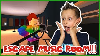 Скачать Escaping The Music Room With Freddy