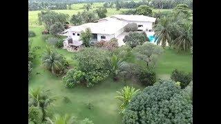 Linda Fazenda em Tocantins