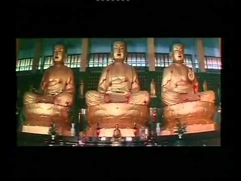 Shaolin Temple against Lama Trailer (1980)